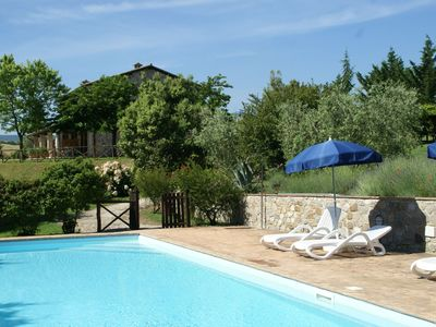 Photo for Amazing Holiday Home near Fabro with Swimming Pool