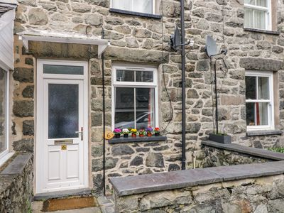 Photo for 2BR Cottage Vacation Rental in Dolgellau, North Wales