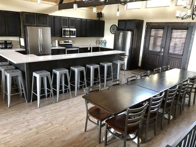 Photo for DISCOUNTED LABOR DAY, Just Opened Dates, BRAND NEW! 8 Bed/8 Bath - Sleeps 32