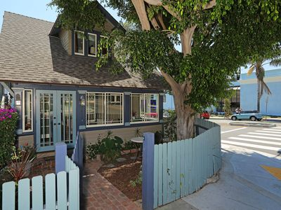 Photo for Steps To Beach In The Heart Of Santa Monica - Prime Location