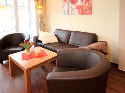 Photo for Apartment / app. for 2 guests with 49m² in Kühlungsborn (28757)