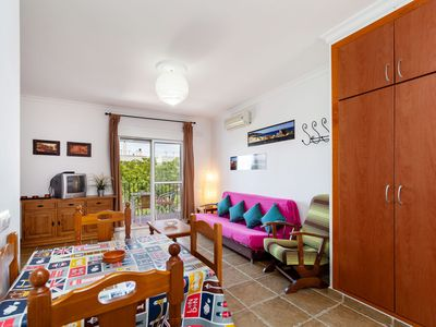 Photo for Fantastic Apartment in City Centre with Balcony & Wi-Fi - Adriatico 207