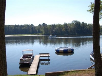 Photo for 2 Bedroom Cabin on Gull Lake
