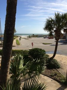 Photo for Steps To The Beach - Newly Renovated 2/1 First Floor Apartment With Ocean View