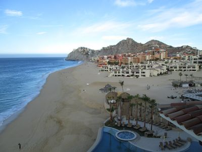 Photo for 2BR Condo Vacation Rental in Los Cabos San Lucas