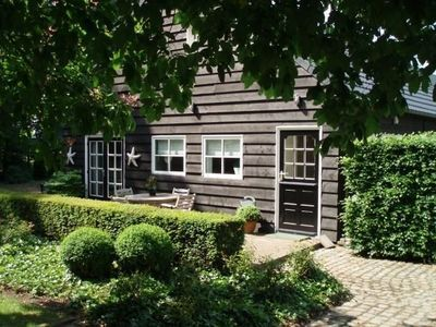 Photo for Atmospheric 2-person holiday home in Axel at the countryside in Zeeland Flanders