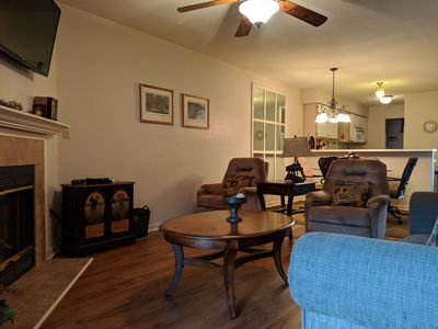 Photo for Pointe Royale ~ Lakefront ~ Unwind ~ Luxurious ~ Walk-In