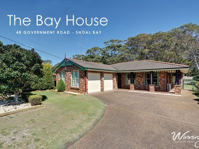 Photo for Government Road, 48, The Bay House
