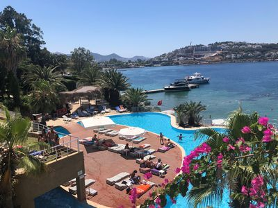 Photo for SEA SİDE HOUSES AT TİLKİCİK YALIKAVAK BODRUM