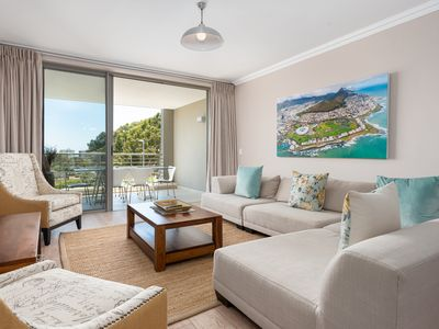 Photo for Two Bedroom | Spacious | Modern | Green Point