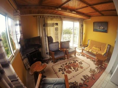 Photo for 3BR Apartment Vacation Rental in Le Tampon