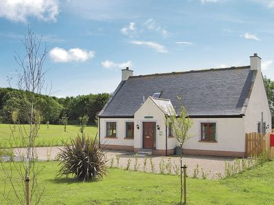 Photo for 4 bedroom property in Newton Stewart. Pet friendly.