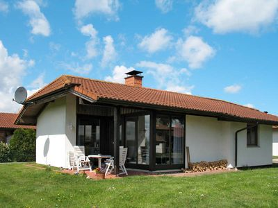 Photo for Vacation home Feriendorf Sehestedt  in Jade - Sehestedt, North Sea: Lower Saxony - 5 persons, 2 bedrooms