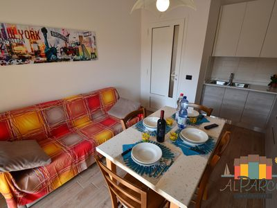 Photo for New Apartment 2 bedrooms and pinewood view P2 2
