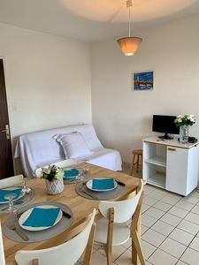 Photo for Accommodation n ° 5, Residence Le Pied de Chaume