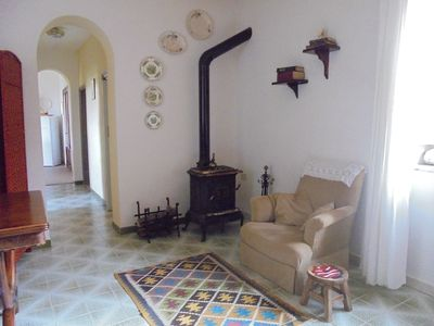 Photo for mediterranean cottage in an ancient paesant style