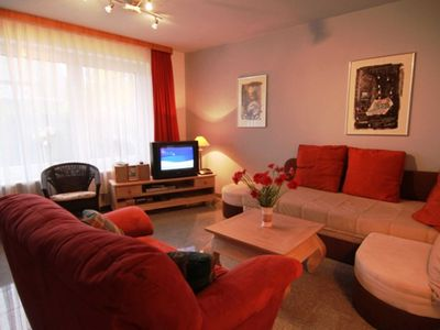 Photo for Apartment no. 1 EC with terrace - Haus Keitumer Landstrasse 13 b
