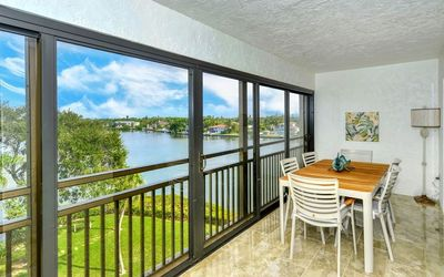 Photo for Chinaberry 953 - 2 Bedroom Condo with Private Beach with lounge chairs & umbrella provided, 2 Poo...
