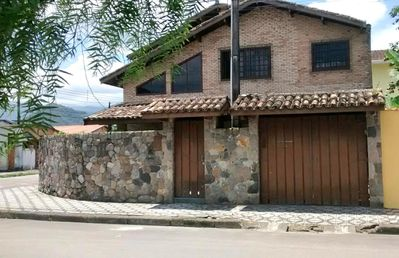 Photo for House for rent in the Center of Ubatuba