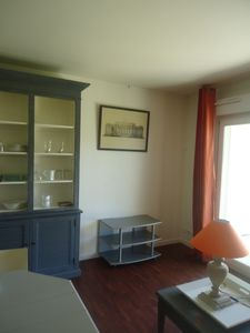 Photo for 1BR Apartment Vacation Rental in Roscoff, Bretagne