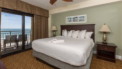 Photo for Luxurious Oceanfront Suite for 10 | Spa, Pools + Hot Tubs On-Site