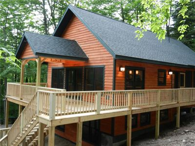 Photo for 3BR House Vacation Rental in Keene Valley, New York