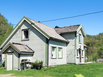 Photo for Vacation home Hestad (SOW032) in Moi - 6 persons, 4 bedrooms
