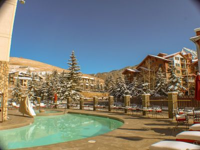 Photo for 1 bedroom accommodation in Crested Butte
