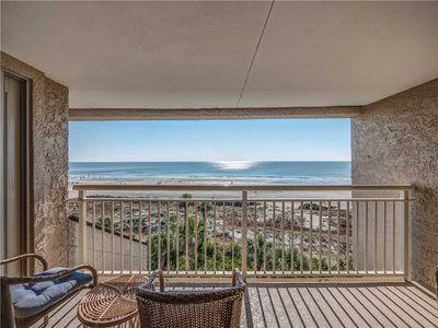Photo for Captains Walk 484, 2 Bedrooms, Sleeps 6, Large Pool, Oceanfront