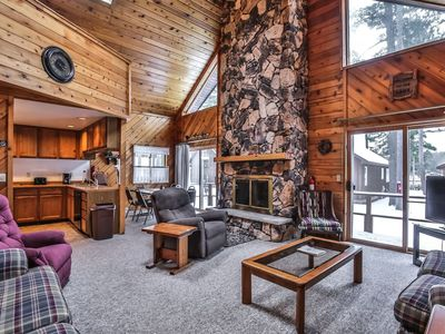 Photo for Eagle's Nest - Elbert's - Hiller Vacation Homes - Free WIFI