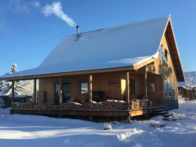 Photo for woodworkers cottage/retreat
