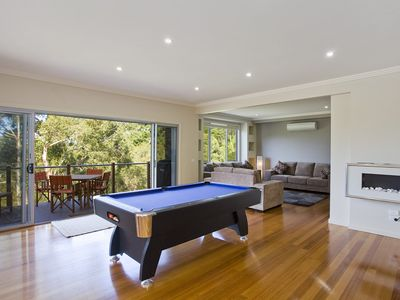 Photo for CRAIGLEE - Spacious Family Holiday Home