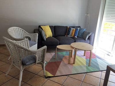 Photo for Excellent apartment near the beach