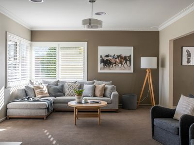 Photo for Stay on Sampson, large stylish home in CBD - Sleeps 11