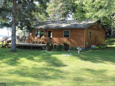 Photo for 4BR House Vacation Rental in Crosslake, Minnesota