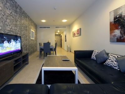 Photo for Elite Residence Apartment II