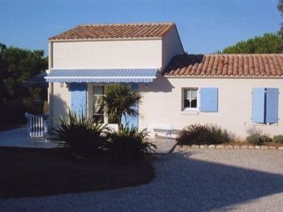 Photo for DETACHED HOUSE QUIET - CHAUCRE (ILE OLERON)