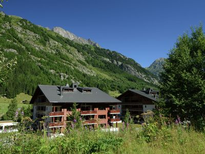 Photo for 4BR Apartment Vacation Rental in Vallorcine
