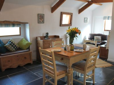 Photo for Luxury Grade II listed Cottage in St Kew - close to Port Isaac.