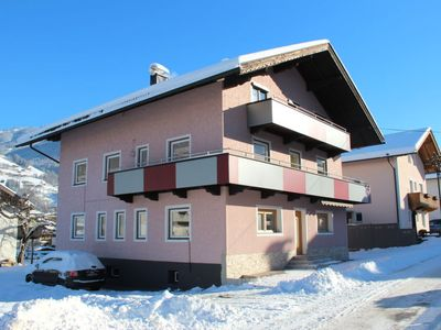 Photo for Apartment Heidi in Kaltenbach - 6 persons, 3 bedrooms