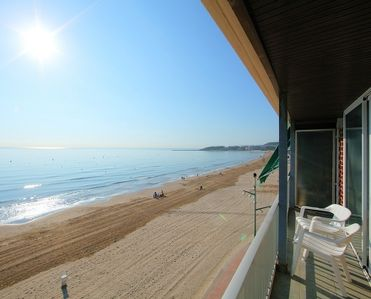 Photo for 3BR Apartment Vacation Rental in Cataluña, Catalonia, Tarragona