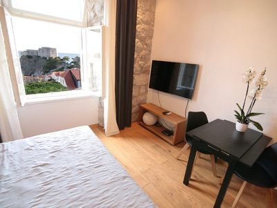 Photo for View 2 - luxury furnished app next to Old Town with great view