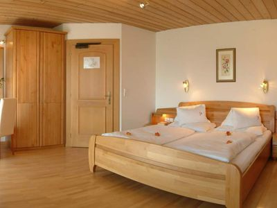 Photo for Classic Double Room with Balcony - Alpen Adria Hotel & Spa