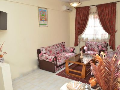 Photo for Apartment Marrakech for 1 - 4 people 2 bedroom - Apartment