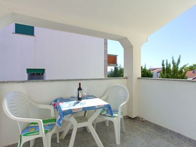Photo for Apartments Vlatko (94098-A2) - Krk - island Krk