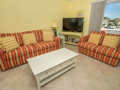 Photo for Southbay 62 - 2 BR Townhome with Beach Access - Sleeps 7