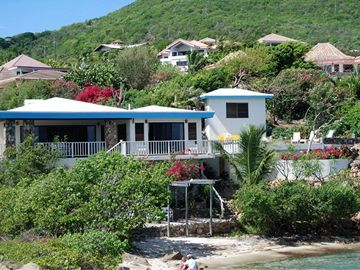 Gorda Peak National Park, Spanish Town, Virgin Gorda, De britiske jomfruøer