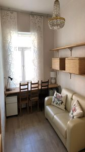 Photo for Two bedroom overlooking Dostoevsky Street