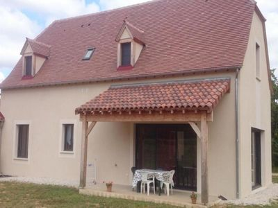 Photo for Gite Creysse (Dordogne), 4 bedrooms, 8 persons