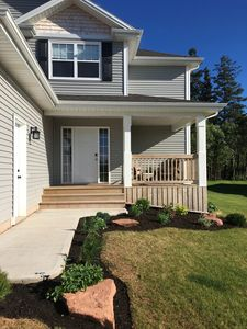 3000 square foot vacation rental property